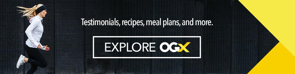 Explore OGX