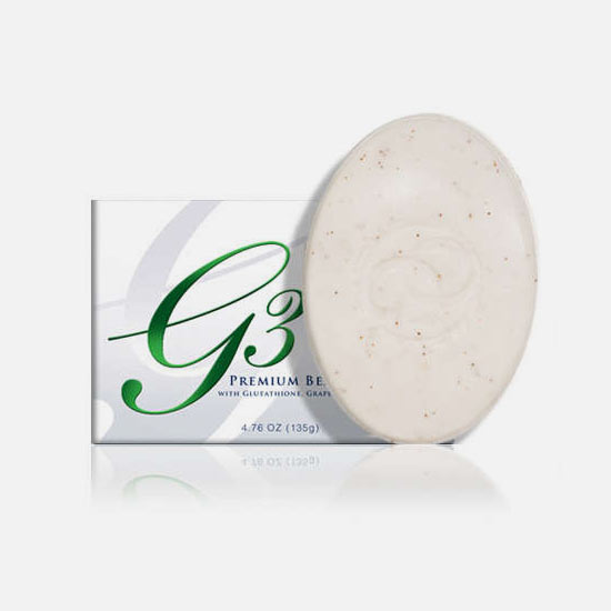 Premium G3 Beauty Soap
