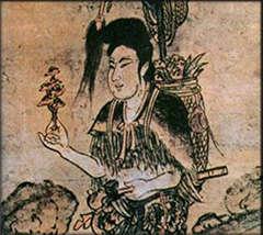 ganoderma-chinese